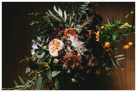 Sarah Ménager Décoration Florale